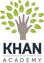 Логотип Академии Хана
